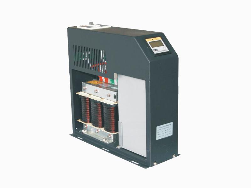B系列-智能电力电容器(滤波模组)